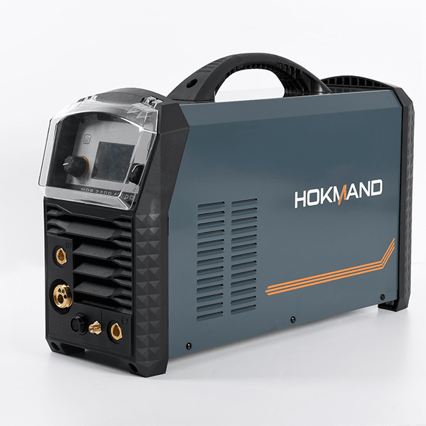 Soldadora MIG MDR 220 ACDC Hokmand