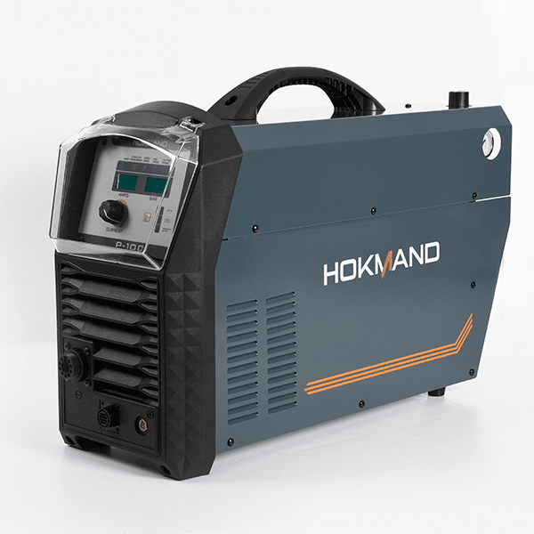 Equipo plasma 120 Hokmand